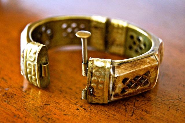 Šperky pro muže