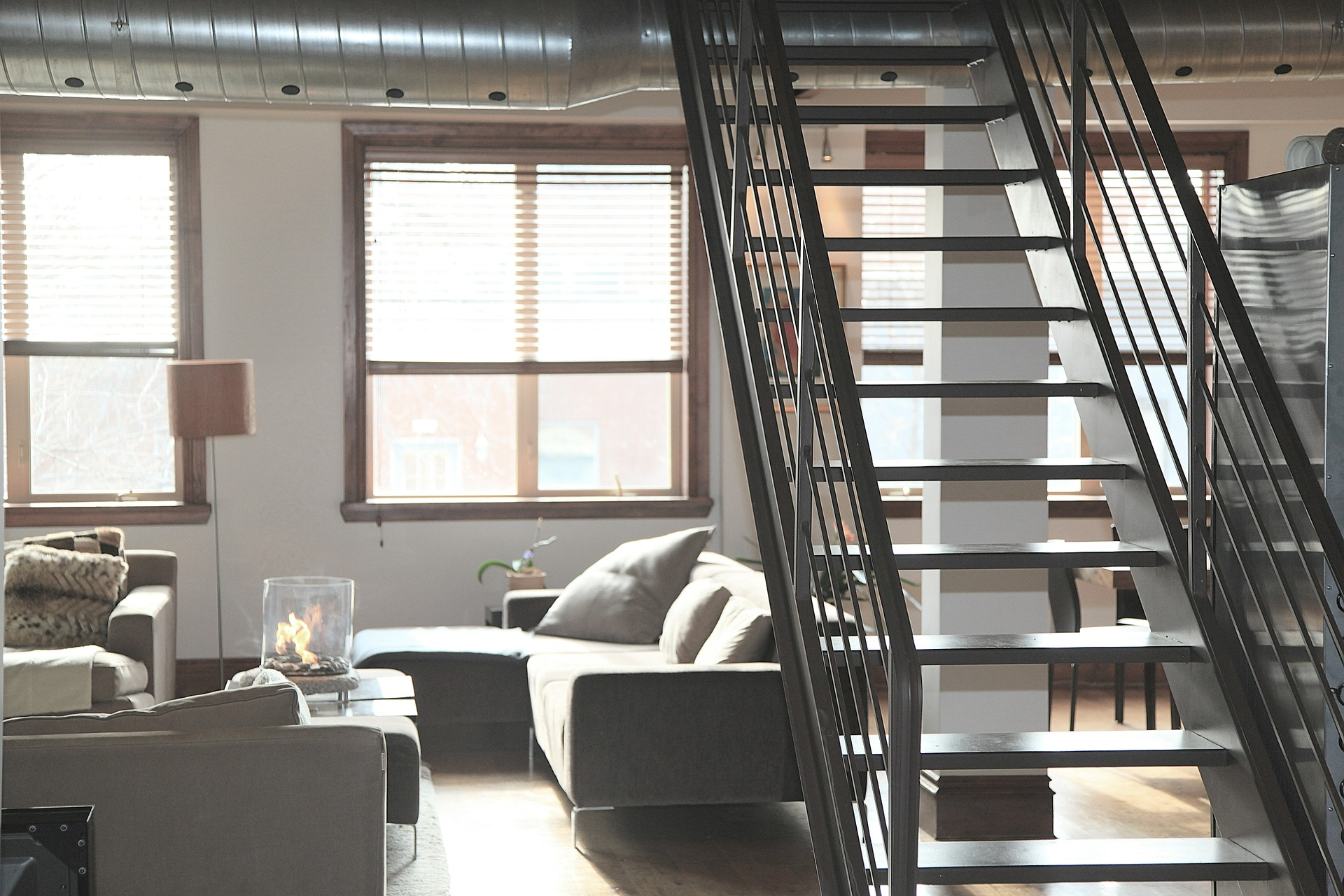prostorný nový dům